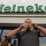 Heineken Experience Foto