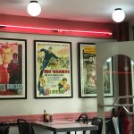 Foto de 50's Diner