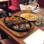 The House - Steak House Restaurant Photo
