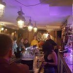 Cafe De Kroegtijger Foto