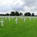 Photo of Netherlands American Cemetery and Memorial