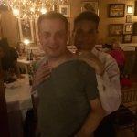 Photo de Mario's Catalina Restaurant