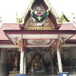 Photo de Big Buddha Temple (Wat Phra Yai)