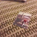 Hotel Allegro Bern Foto