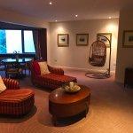 Park Hotel Kiltimagh Foto