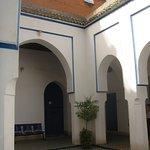 Bahia-Palast Foto