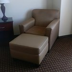 Photo de Holiday Inn Express Hotel & Suites- South Padre Island