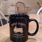 ภาพถ่ายของ West Forty Restaurant