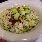 Side Chopped Salad