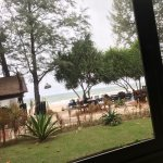 Photo de Lanta Castaway Beach Resort