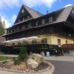 Photo of Hotel Mikulasska Chata