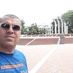 Photo de Shahid Minar