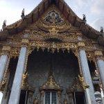 Photo of Wat Hua Lumphong