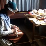 Photo of Luostarinmaki Handicrafts Museum