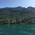 Foto di Lake Annecy