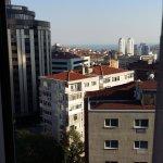 Divan Istanbul City Foto