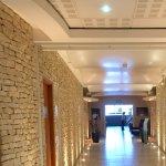 Centre Thalasso : très joli et très propre