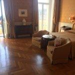 Photo de Eurostars Hotel Excelsior