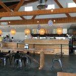 Greenport Harbor Brewing Co. Restaurant