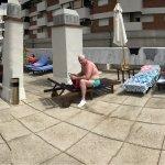 Bilde fra Senator Barcelona Spa Hotel
