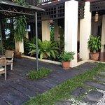 Foto de Banjai Garden Guesthouse