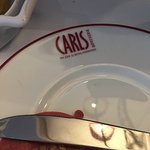 Carls an der Elbphilharmonie