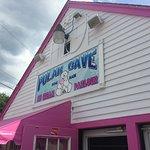 Polar Cave - Best Ice Cream on Cape Cod!!