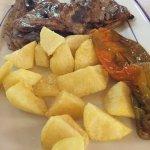 Photo of Hotel El Molino Restaurant