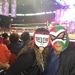 Photo of Arena Mexico
