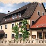 """Landgasthof  """"Zur Traube"""""""