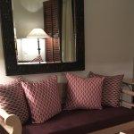 Garden suite 25
