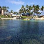 Foto de Hilton Waikoloa Village