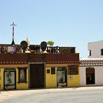 Photo de Morro del Jable