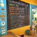 Islamorada Beer Company (dog friendly)