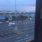 Novotel Birmingham Airport Foto