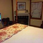 Pico room