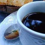 Café e Pão de Queijo, do Café das Flores.