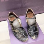 Minnie Pearl's Shoes