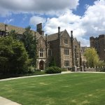 Photo of Duke University Chapel