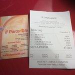 Photo of Il Parasole