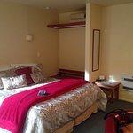 Foto de Harrogate Gardens Motel