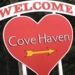 Cove Haven Resort Foto