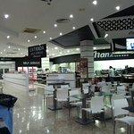 Photo de Manzanil Area de Servicio Hotel
