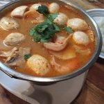 Gasiinsamut Thai Fusion Restaurant의 사진