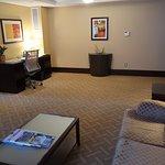 Sitting room, Room 950