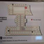 Floor plan, 9F