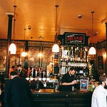 The Ten Bells resmi