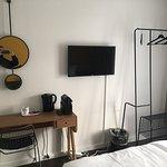 Φωτογραφία: Hotel-Restaurant Promenade