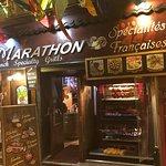 Photo de Le Marathon