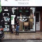 The Blitz Tearoom Weston-Super-Mare